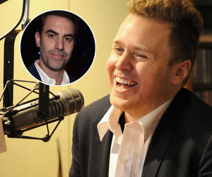 Spencer Pratt 'Upset' He Passed on Sacha Baron Cohen Prank