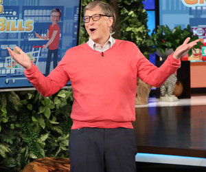 Bill Gates Proves Rich People Have No Idea How Much Groceries Cost