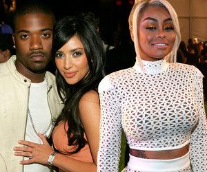 Celebrity Sex Tape Stars