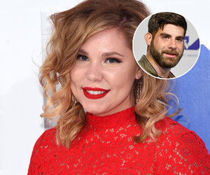 Kailyn Lowry Is 'Thankful' MTV Fired Jenelle Evans' Husband