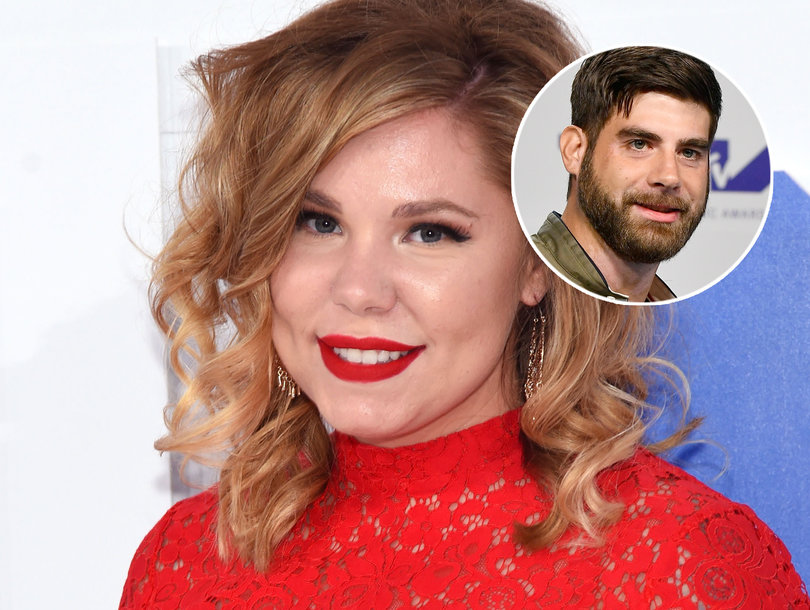 'Teen Mom 2' Star Kailyn Lowry Is 'Thankful' MTV Fired Jenelle Evans' Husband