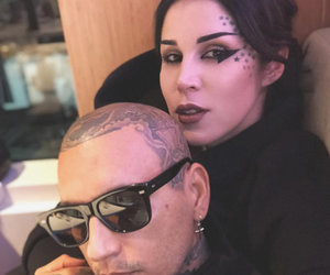 Kat Von D Says She Just 'Married My Soul's Mate' In Surprise Instagram Post