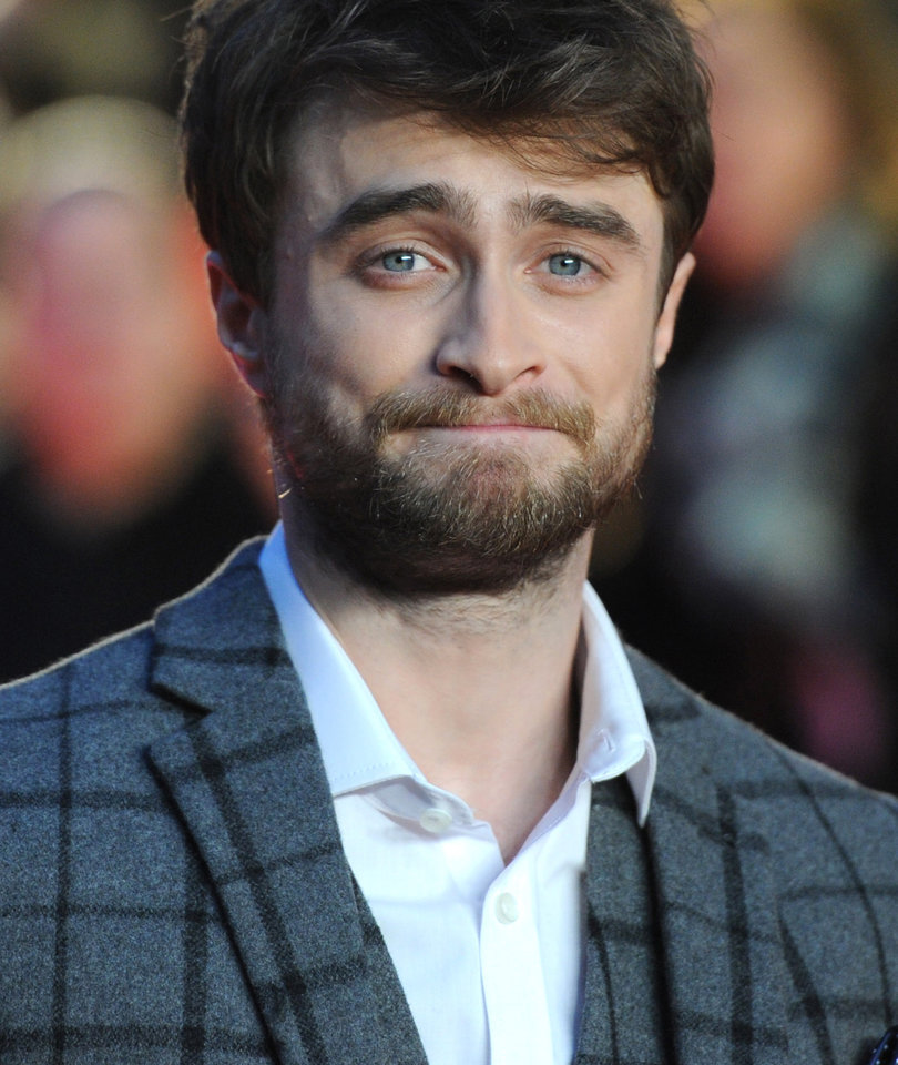 Why Daniel Radcliffe Is Really 'Worried' About America