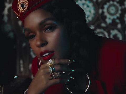 Janelle Monáe Starts 'Motherf-ckin P-ssy Riot' on #NewMusicFriday