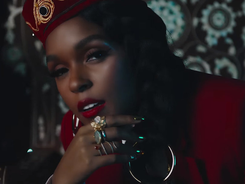 10 Songs You Gotta Hear on #NewMusicFriday: Janelle Monáe Starts a 'Motherf-ckin P-ssy Riot'