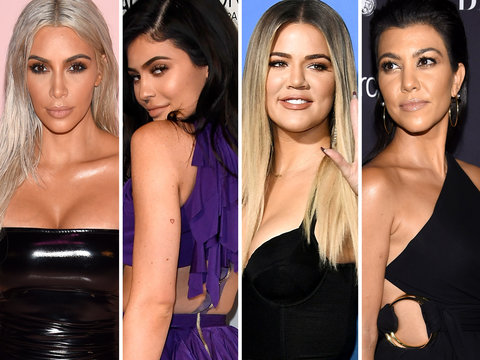 E! Exec Says Kardashians Don't Promote Female Objectification