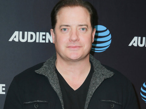 Brendan Fraser Details Sexual Assault That Made Him Ditch Hollywood