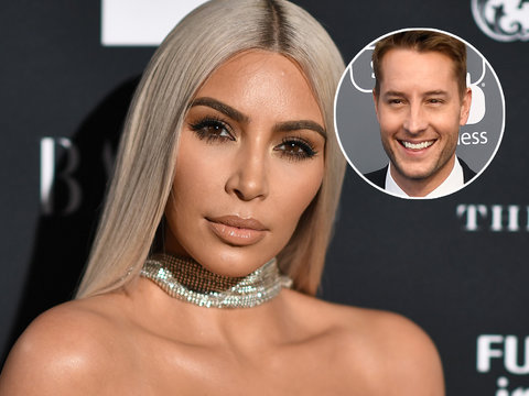 Kim Kardashian Asks If 'This Is Us' Is Any Good, Justin Hartley Responds