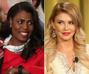 'Celebrity Big Brother' Blowout: Omarosa Dubbed 'Fake News,' Brandi Glanville Goes on the…