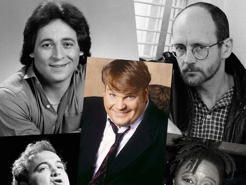 SNL Cast Members Who Have Died