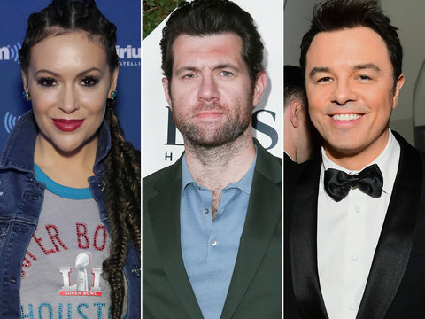 Hollywood Hops on #BoycottNRA Bandwagon