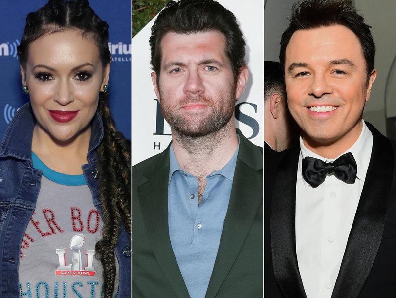 Hollywood Hops on #BoycottNRA Bandwagon Calling on Companies to Sever Ties With Gun Lobby