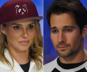 Brandi Glanville and James Maslow's Final Fight Is an Absolute Delight