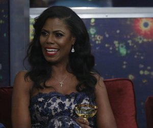 'Celebrity Big Brother' Blowout: Omarosa Plans Tell-All, Calls Trump White House a…