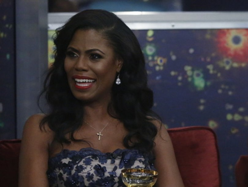 'Celebrity Big Brother' Blowout: Omarosa Plans Tell-All, Calls Trump White House a 'Special Kind of F-cked Up'
