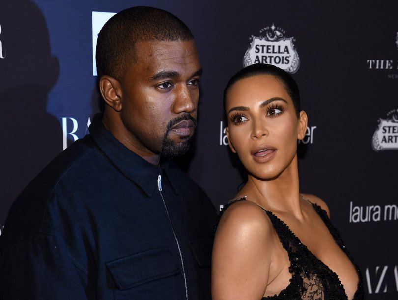 How 'KUWTK' and Kanye Fans Reacted to Kardashian-Jenner vs West 'Family Feud' Taping