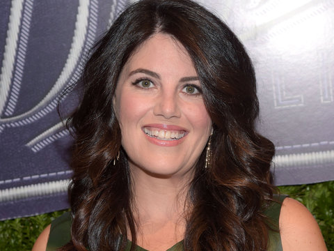 Monica Lewinsky Says Message From #MeToo Leader 'Undid' Her