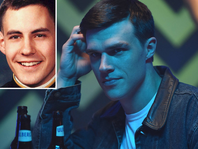 What Finn Wittrock Found 'Admirable' About Darren Criss' 'American Crime Story' Transformation