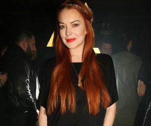 Lindsay Lohan Opens Nightclub in Athens, Greece