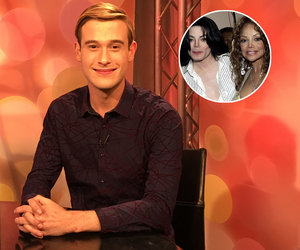 How Michael Jackson Surprised Tyler Henry During La Toya Reading