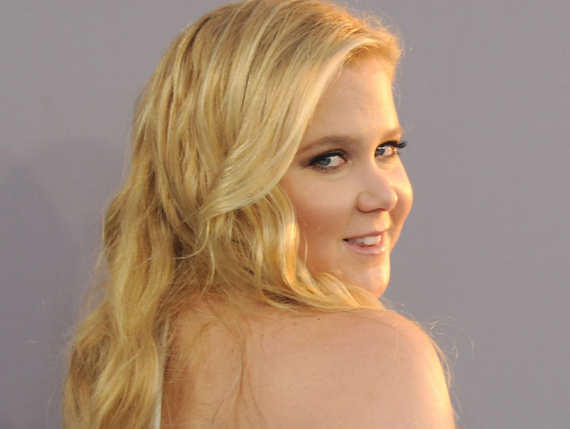 Amy Schumer Shares Emotional, Funny and Star-Studded Wedding Video