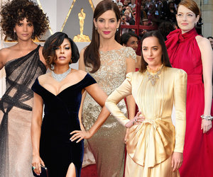 The Best and Worst Dressed Stars of Oscars' Past