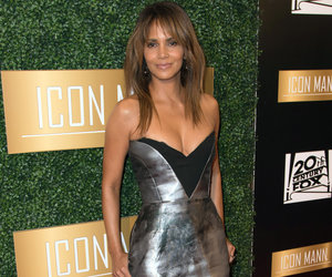 Halle Berry is Electric at ICON MANN's Pre-Oscar Dinner