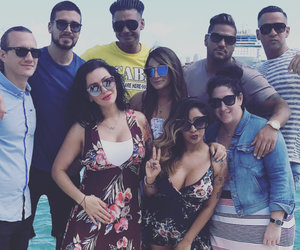 MTV Renews 'Jersey Shore Family Vacation' Before Series Premiere