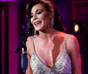 Luann de Lesseps Pokes Fun at Her Own Arrest In New Cabaret Show