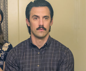 Milo Ventimiglia Doesn't Look Like This Anymore