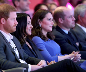 The Royal Couples Step Out Together at the Royal Foundation Forum