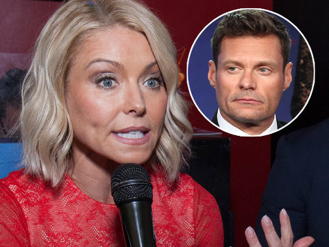 Kelly Ripa Praises Ryan Seacrest After More Allegations Surface