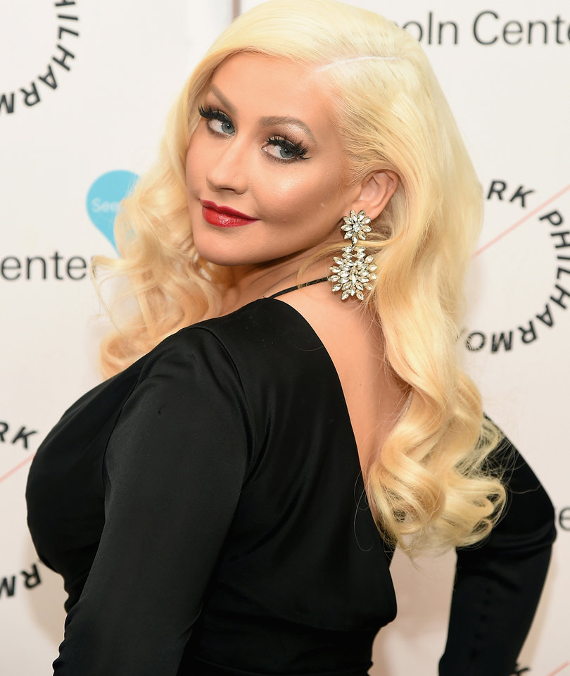 Christina Aguilera to Guest Judge One of Your Favorite Reality Shows