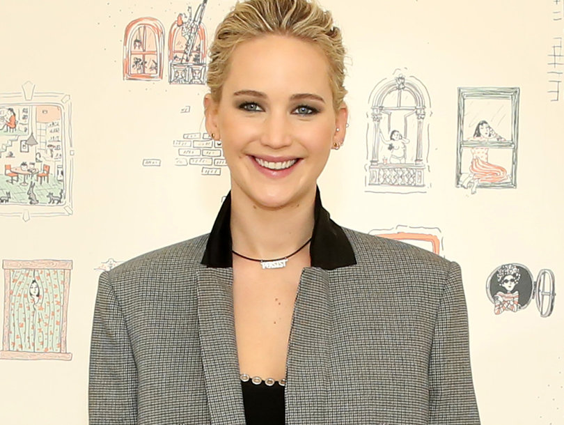 Jennifer Lawrence 'Can't Imagine' Ryan Seacrest Being Sexual and 6 More Howard Stern Highlights