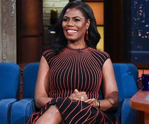 Omarosa Calls Trump's Behavior 'Awful' and 6 More 'Late Show' Goodies