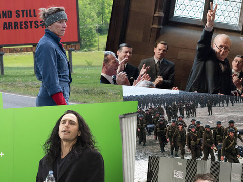 7 Academy Award Nominees Facing Controversy