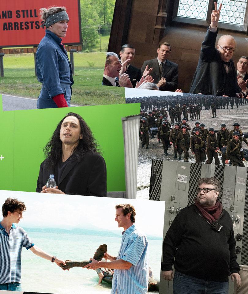 7 Academy Award Nominees Facing Controversy