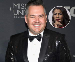 Ross Mathews Calls Out Omarosa for Being 'Mistaken' on 'Late Show'