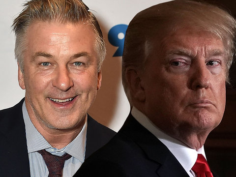 Donald Trump Ignites Twitter Feud With Alec Baldwin We've All Been Waiting For