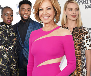 2018 Film Independent Spirit Awards: Every Must-See Red Carpet Look
