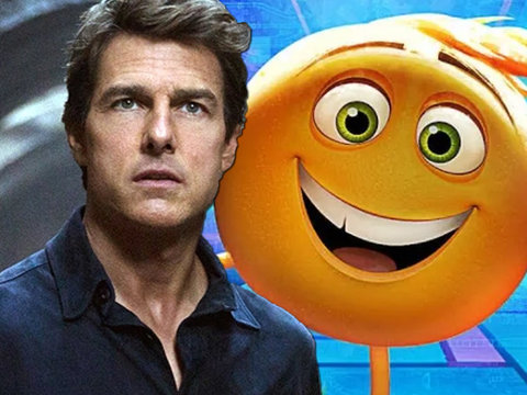 Razzies: Tom Cruise, 'The Emoji Movie' and 'Fifty Shades Darker' Win Big