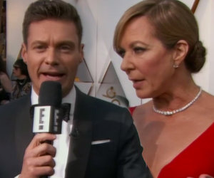 Ryan Seacrest and E! Light Up Twitter for All the Wrong Reasons Ahead of Oscars