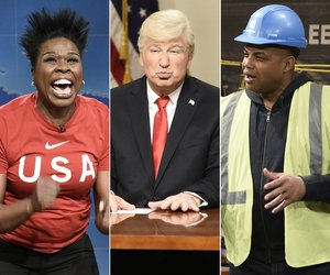 Charles Barkley 'SNL' Sketches Ranked Worst to First