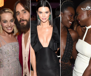 Inside All the Oscar 2018 After-Parties: Every Photo You Need to See!