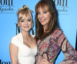 Anna Faris Celebrates Allison Janney's Oscar Win in Most Epic Way