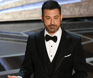 8 Funniest Moments From Jimmy Kimmel's Oscars Monologue