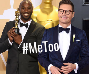 How Oscars Honored #MeToo in the Shadow of Seacrest and Kobe