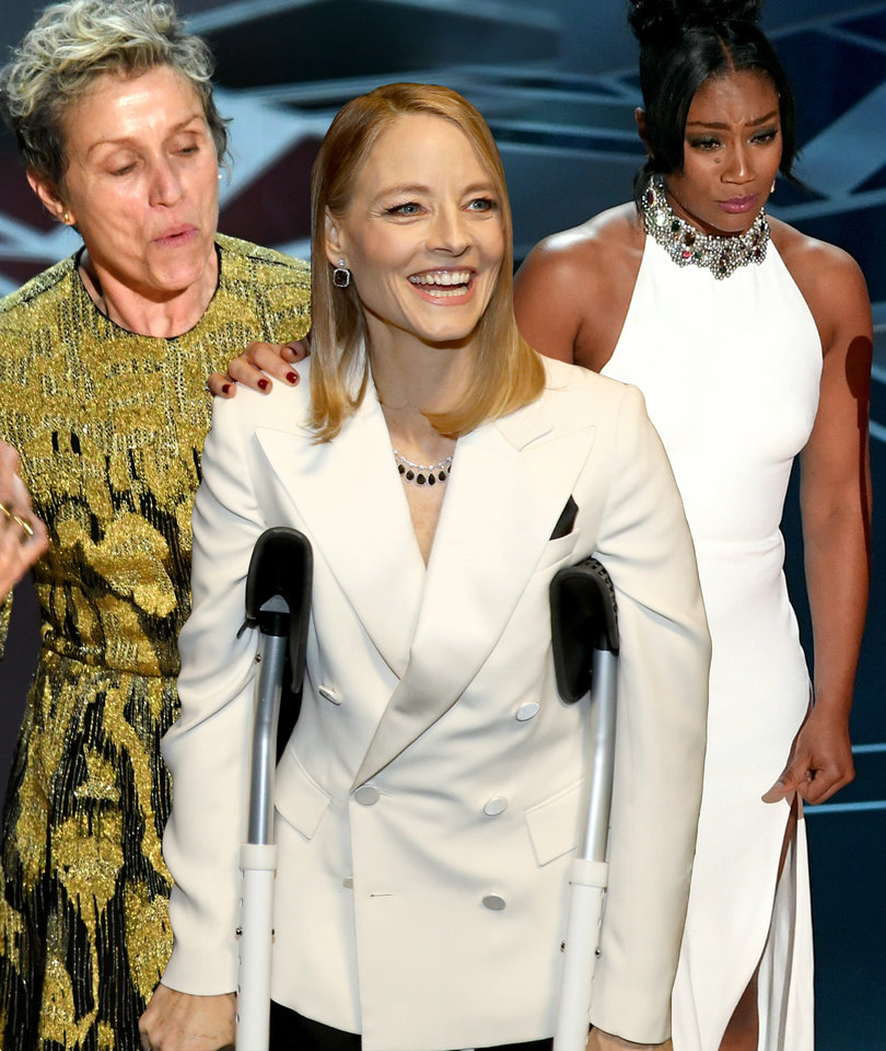 6 Burning Oscar Questions Answered and 1 Mystery We May Never Solve