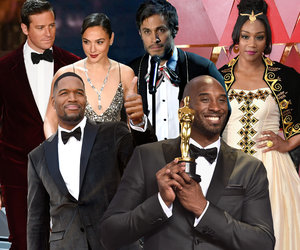 8 Times Twitter Freaked Out During the Oscars