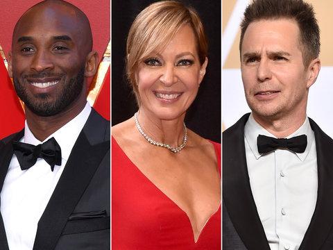 Oscar Winners 2018: The Complete List
